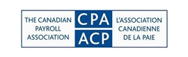 Canadian payroll association