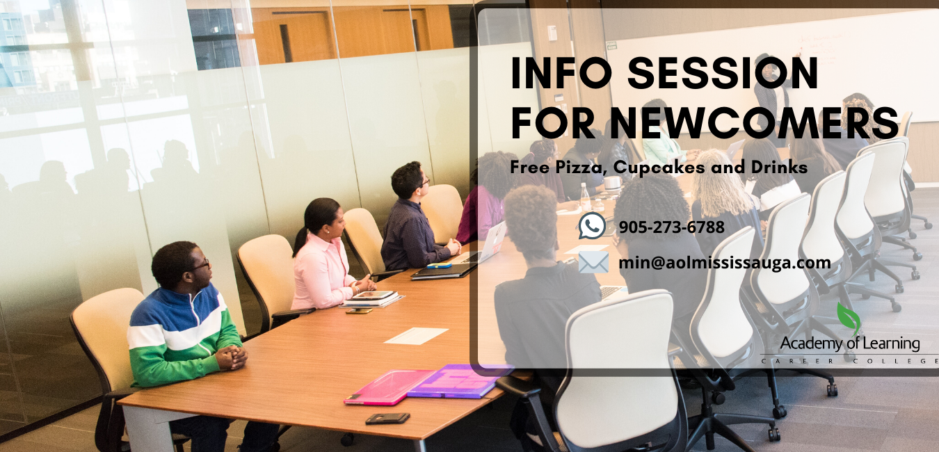 Free Newcomer Info Session – Benefit, Tax, Govt Grant,Employment and more