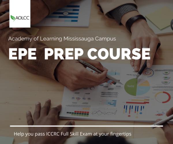 EPE Prep Course