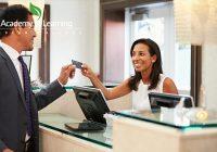 customer service diploma program