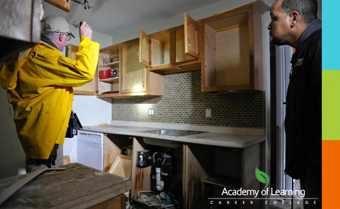 home inspection diploma program